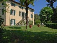 10 bedroom Villa in Lucca, Garfagnana, Tuscany, Italy : ref 2385762