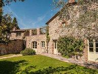 6 bedroom Apartment in Camaiore, Garfagnana, Tuscany, Italy : ref 2385765