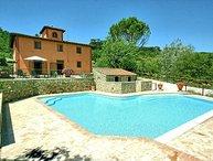 4 bedroom Apartment in San Casciano In Val Di Pesa, Chianti, Tuscany, Italy