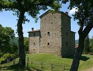 7 bedroom Apartment in Arezzo, San Sepolcro Alto Tevere, Tuscany, Italy : ref 2386193