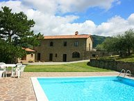 4 bedroom Apartment in Camucia-monsigliolo, Central Tuscany, Tuscany, Italy
