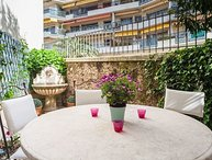 2 bedroom Apartment in Cannes, Provence, Provence-alpes-cote D azur, France