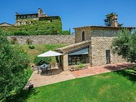 2 bedroom Apartment in Umbertide, Umbria, Italy : ref 2386565