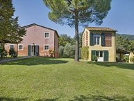 5 bedroom Apartment in Lucca, Tuscany Nw, Tuscany, Italy : ref 2386843