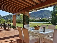 4 bedroom Apartment in Lucca, Tuscany Nw, Tuscany, Italy : ref 2387062