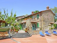 9 bedroom Villa in Sodo, Central Tuscany, Tuscany, Italy : ref 2387084