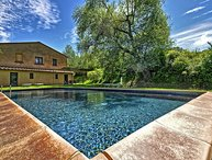 7 bedroom Villa in Sarteano, Val D orcia, Tuscany, Italy : ref 2387253
