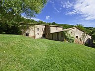 7 bedroom Villa in Sarteano, Val D orcia, Tuscany, Italy : ref 2387256
