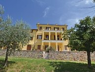 6 bedroom Villa in Assisi, Umbria, Italy : ref 2387310