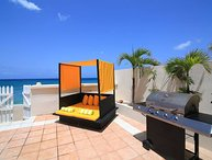 Villa Sunshine - Beacon Hill, St. Maarten