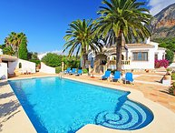 3 bedroom Villa in Javea, Costa Blanca, Spain : ref 2023503
