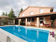 4 bedroom Villa in Rovinj, Istria, Croatia : ref 2045990