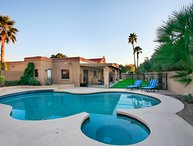 McCormick Ranch 4 bed Heated Pool