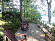 160 Long Pond Drive Harwich Cape Cod - Old Camp