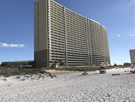 Emerald Beach  Panama City Beach vacation rental SALE Sept 2nd to Sept 9th $850!