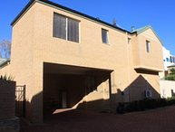 Caris House - Fremantle