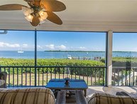 Captiva Shores- Unit 1A