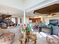 Waikoloa Beach Villas B4. Includes Hilton Pool Pass for stays thru 2017!