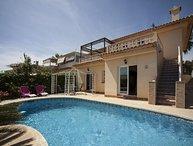 4 bedroom Villa in Altea, Alicante, Costa Blanca, Spain : ref 2288823