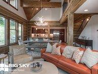 Big Sky Resort | Powder Ridge Cabin 14 Oglala