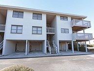 Cordgrass Bay 2313F -- Three bedroom sound front condo, sleeps 6