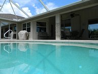 New Rental in 2016, 3BR, Heated Pool