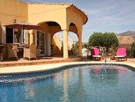 3 bedroom Villa in Altea, Alicante, Costa Blanca, Spain : ref 2288832