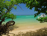 Charming Anini Beach Cottage -- Beach access directly across the street!