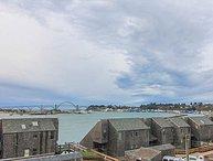 Pool, Spa, Sauna, & Bayfront Views at Embarcadero in Newport!