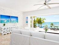 Miami Vice Two ocean front brand new villa