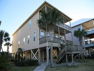 West Winds B - Waterfront/Gulf View - 4BR/3.5BA