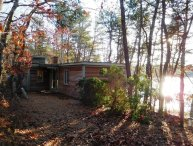 3 Bedroom Truro Home on Great Pond