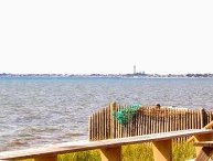 Waterfront, Beach Point Rental