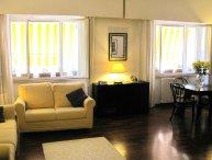 Brancaccio Apartment