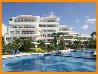 Luxury 3 Bed Beachfront Condo - Pool/Gym