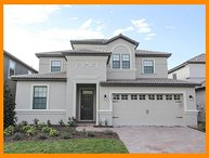 Championsgate 201 - Superior villa with private pool and game room near Disney