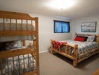 Deer Run 4 Bedroom Cabin | Kimberley