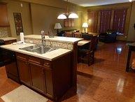 3 Bedroom Condo | Trickle Creek Properties, Kimberley