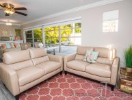 Morgan Properties - Coral Shores M -BRAND NEW Studio Efficiency South Siesta Key