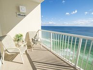 Direct Beachfront! Majestic Beach #2114