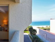 Morgan Properties - Sea Shell 406 - Updated 2 Bed / 2 Bath Direct Oceanview