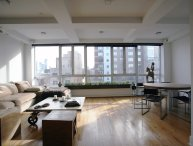 QUINTESSENTIAL DOWNTOWN MANHATTAN LOFT