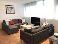 Two bedroom apartment in Sants area