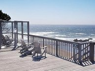 Anchor & Submarine-Oceanfront Hot Tub Open 4/9-13