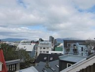 Charming Apartment in the Heart of Reykjavík - 5411