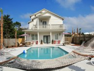 20% Off Feb 18-March 17! 8bd 8bth Gulf View Lg Private Pool area - 8bd/8ba Home