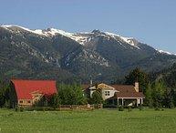 Bridger Hills Retreat