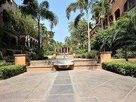 Beautiful 3BR vacation villa- across from beach, pool. CV4