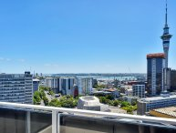 Stunning Two Bedroom Apartment with Expansive Views of the City