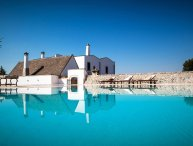 Villa Cavalieri holiday vacation large villa rental italy, apulia, puglia, near